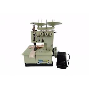 Maquina Galoneira / Colarete Semi Industrial 3 Ag Bracob Nov