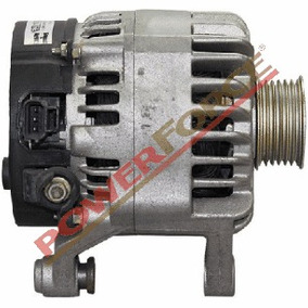 Alternador Ford Focus 2003 4 Cil 2l 80amp