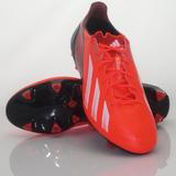 adidas Adizero F50 Micoach--leo Messi --infra-red--