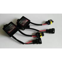 Cancelador Eliminador De Error Xenon Capacitor Resistencia
