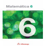 Libro Matemática 6