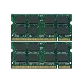 Memoria 4gb 2x 2gb Original Do Notebook Acer Aspire 4540