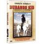 Durango Kid - Depoimento Acusador - Dvd - Charles Starret