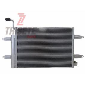 Condensador Do Ar Condicionado Gol G5 E G6 Fox Polo Voyage