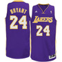 Camiseta A1 Nba Kobe Bryan Lakers Local Y Visitante