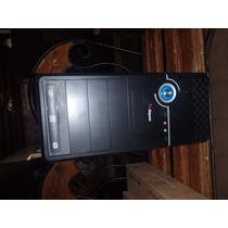 Cpu Corei7 Con 4gb Disco 500gb