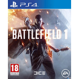 Battlefield 1 Ps4 Digital