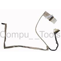 Cable Flex De Video Hp 240 245 450 455 1000 Np:685101-001