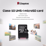 Kingston Classe 32 Gb