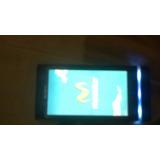 Celular Lumia 535 Personal Y Sony Experia St25a Movistar