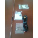 Antena Maxrad Movil Uhf
