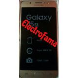 Samsung Galaxy J5 6 Lte, Libre, Dual Sim + Tarjeta De 32 Gb!