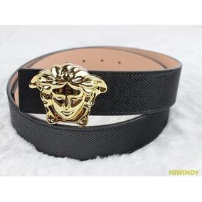 Cinturones Versace, Hermes, Ferragamo Mas De 200 Modelos