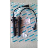 Cables De Bujias Zotye Nomada 13/1.6 (juego)