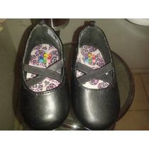 Zapatos De Vestir Para Niña Talla 20