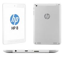 Tablet Hp 8 Branco