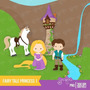 Kit Imprimible Enredados Rapunzel Imagenes Clipart Cod 2
