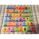 Animal Crossing Amiibo Card Serie 2