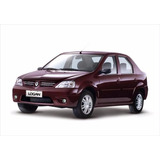 Diagramas Eléctricos Y Manual Taller Renault Logan 2003-2009