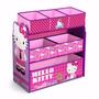 Juguetero Infantil Hello Kitty