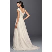 Vestido De Novia Davids Bridal