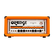 Cabeçote Guitarra Orange Thunderverb Tv 200