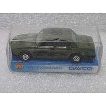 Bmw 305 - Pevi Dayco - 1:64 - Verde 08 - Plástico Duro