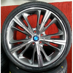 Rodas Bmw Série 4 + Pneus 215/40/18 Fluence Civic 116 118