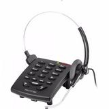Tel Felitron S8010vg Auricular M/libres + Repuesto Fact A/b