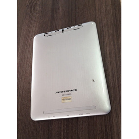 Tablet Powerpack Net Ip 803 Sucata Botoes