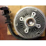 Fan Clutch Embrague Croché Aspa Trail Blazer 25790869