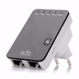 Multiplicador De Sinal Wifi 2 Antenas 2dbi - Compre Agora