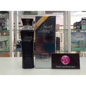 Perfume Sweet Strong Edt 100ml (ange Ou Démon)