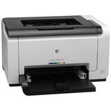 Impressora Hp Laserjet Pro Color Cp1025 Super Promoção