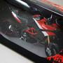 Moto D Colección Ducati Multistrada Pikes Escala 1:12 Newray