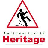 Antideslizante Heritage Para Pisos Ducha, Bañeras, Etc 100ml