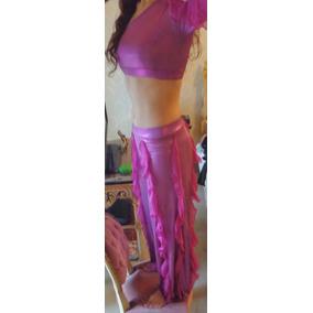 Trajes Show Danza Arabe, Salsa, Gypsy