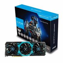 Placa De Vídeo Sapphire Radeon Vapor-x R9 290 4gb Tri-x Oc