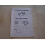 Aire Split Mk Tech Manual Editorial Usuario Instalacion