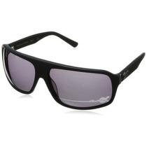 Gafas Black Flys Tequila Flyrise Wrap Sunglasses Mate Negro