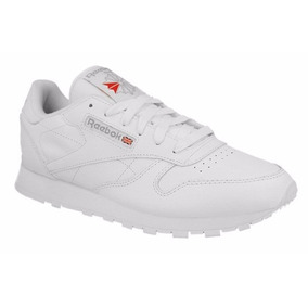 Tenis Reebok Classic Leather Junior Modelo: 50151