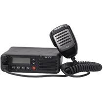 Hytera Tm628h-vhf Radio De Banda Civil (cb) Tm628h-vhf