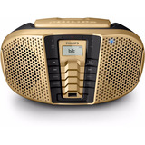 Philips Reproductor Bluetooth Px3225gt Ts_uy