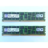 Memoria Server Ddr3 Kingston Kvr1333d3d4r9s/8g - 8 Gb