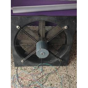 Extractor Industrial 56 Cm Doble Funcion
