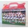 Valijita River Plate - Plantel - Futbol - Pack X30