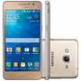 Samsung Galaxy Gran Prime G531bt 3g Tv Dual 8gb Dourado