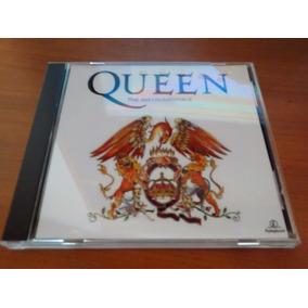 Queen The Instrumentals Pistas Originales Cd Bootleg