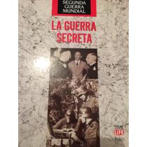 Libro De Colección La Guerra Secreta
