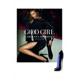 Perfume Importado Good Girl Carolina Herrera 80ml Promocion
